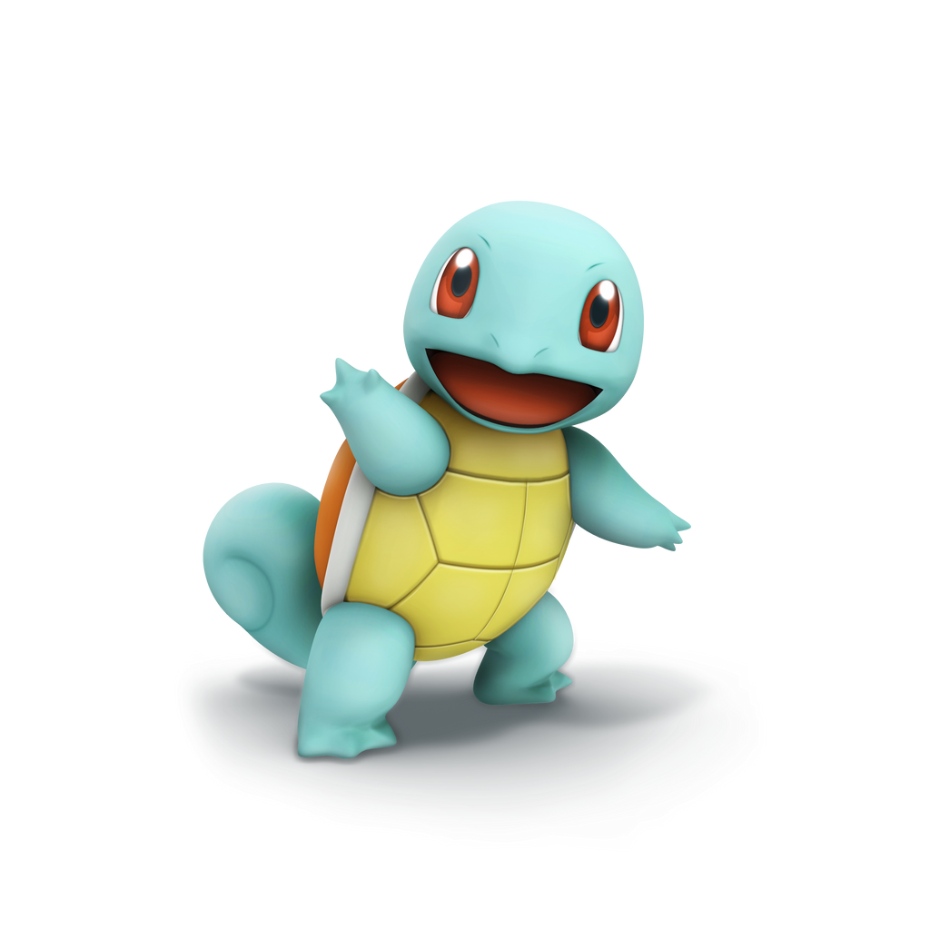 Ssbb Squirtle 72