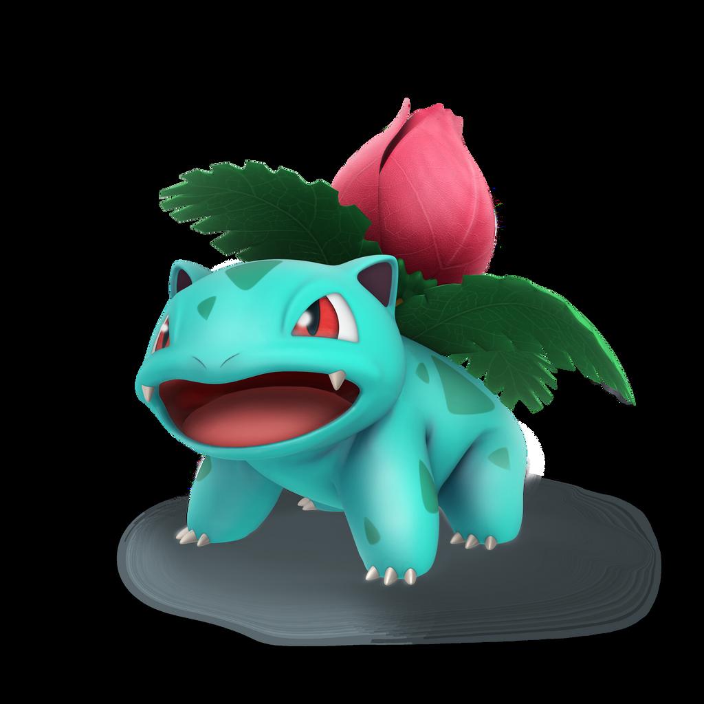 Ivysaur Images Pokemon Images
