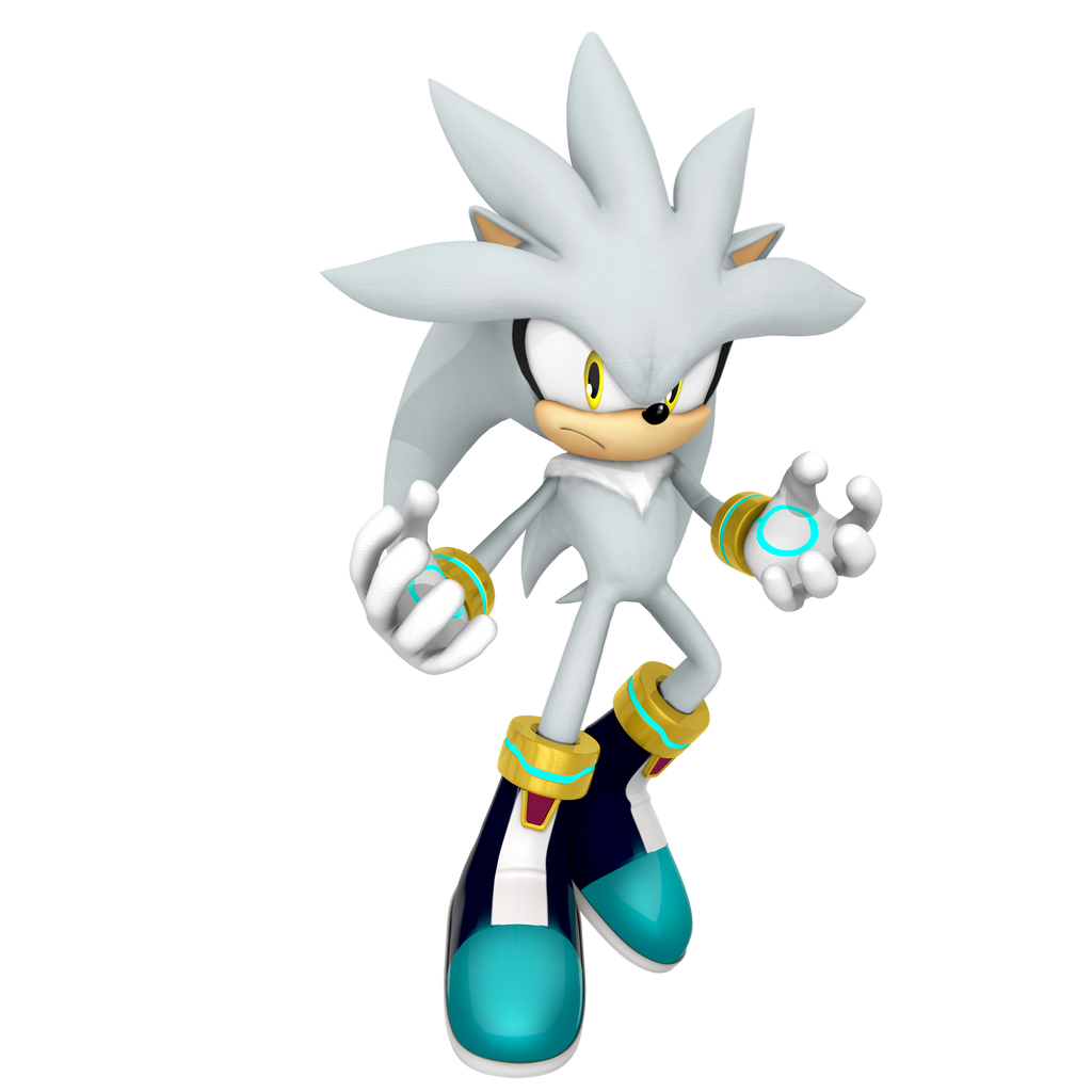 Silver The Hedgehog Pictures 45