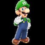 Luigi render 2016