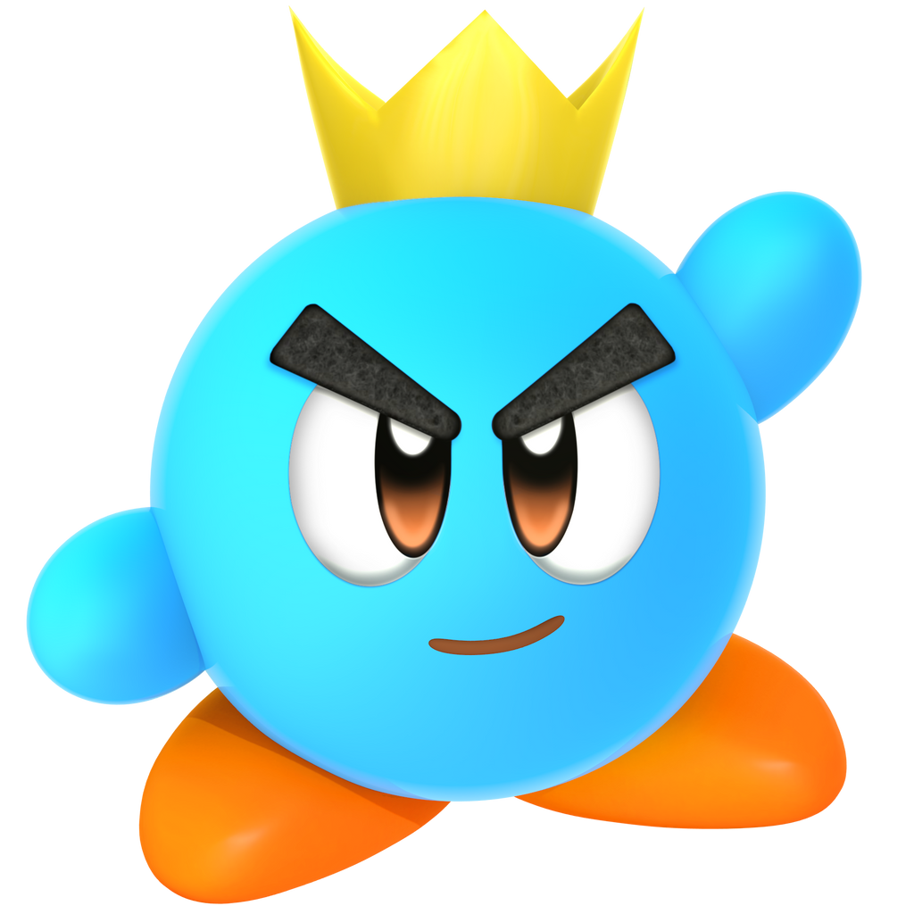 prince fluff in 3d render by nibroc rock on deviantart vector animated characters free vector disney cartoon characters