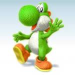 Smash4 Mod: Yarn Yoshi