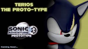 Terios The Proto-Type