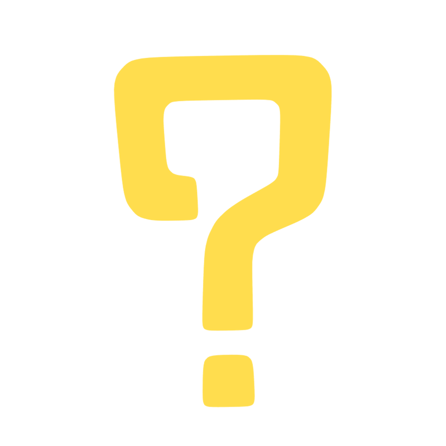 vector icon question mark by nibroc rock on deviantart rh deviantart com question mark vector image question mark vector illustration