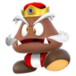 Goomboss Render