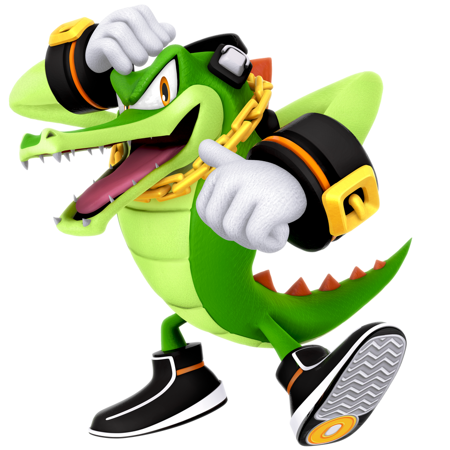 legacy vector the crocodile render by nibroc rock on deviantart rh deviantart com vector the crocodile rom hack vector the crocodile x reader