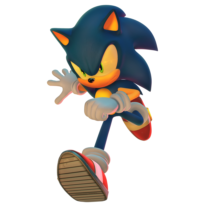 Sonic Forces Phone Wallpaper Best Hd Wallpaper