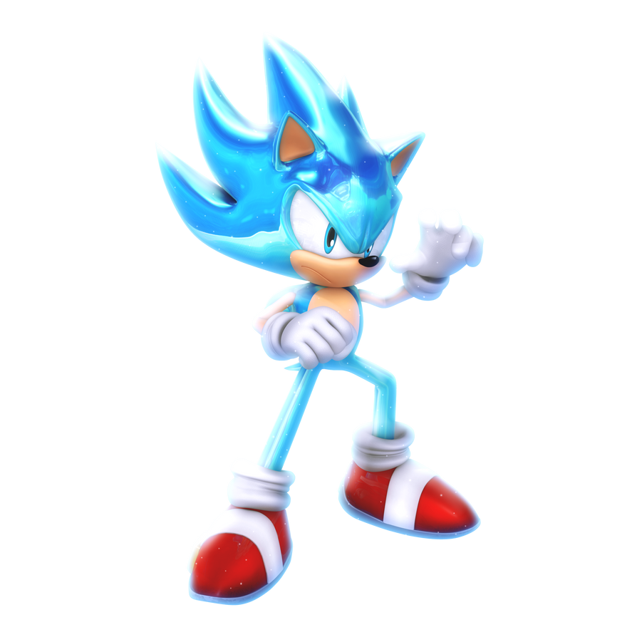wallpaper sonic blue - photo #42