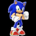 [April Fools] Buff Sonic Render