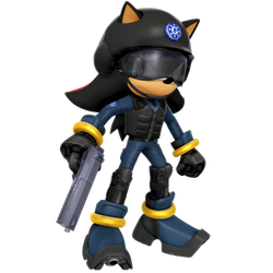 Shadow GUN Outfit Render by Nibroc-Rock