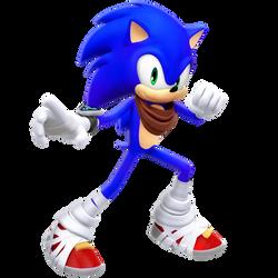 Sonic Boom Renders by Nibroc-Rock on DeviantArt
