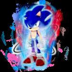 What if: Migatte no Sonic Render