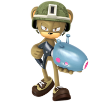 Solider Render by Nibroc-Rock