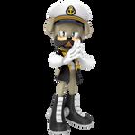 Captain Render