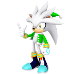 Christmas Silver 2017 Render edit