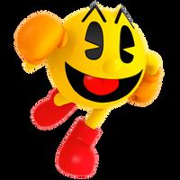Pac-Man World 2 Remake Render