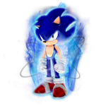 What if: Sonic as Ultra Instinct -Sign- (updated)