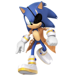 Future Sonic Render