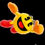 Pac-Man World 3 Remake Render