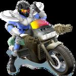 Mach Rider Render ALT
