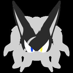 Vector Icon Infinite Unmasked by Nibroc-Rock