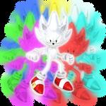 Hyper Sonic (SSMA Version)