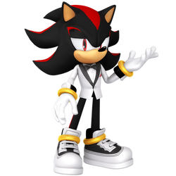 New Years Render 2019: Tuxedo Shadow by Nibroc-Rock