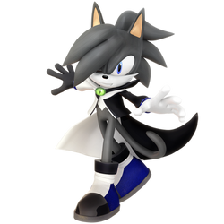 FANCHAR: Clay The Panther 2019 Render by Nibroc-Rock