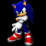 SA2 Style Sonic
