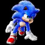 Movie Sonic Render