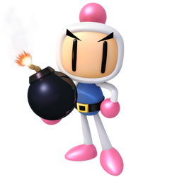 Bomberman Render 2020