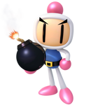 Bomberman Render 2020