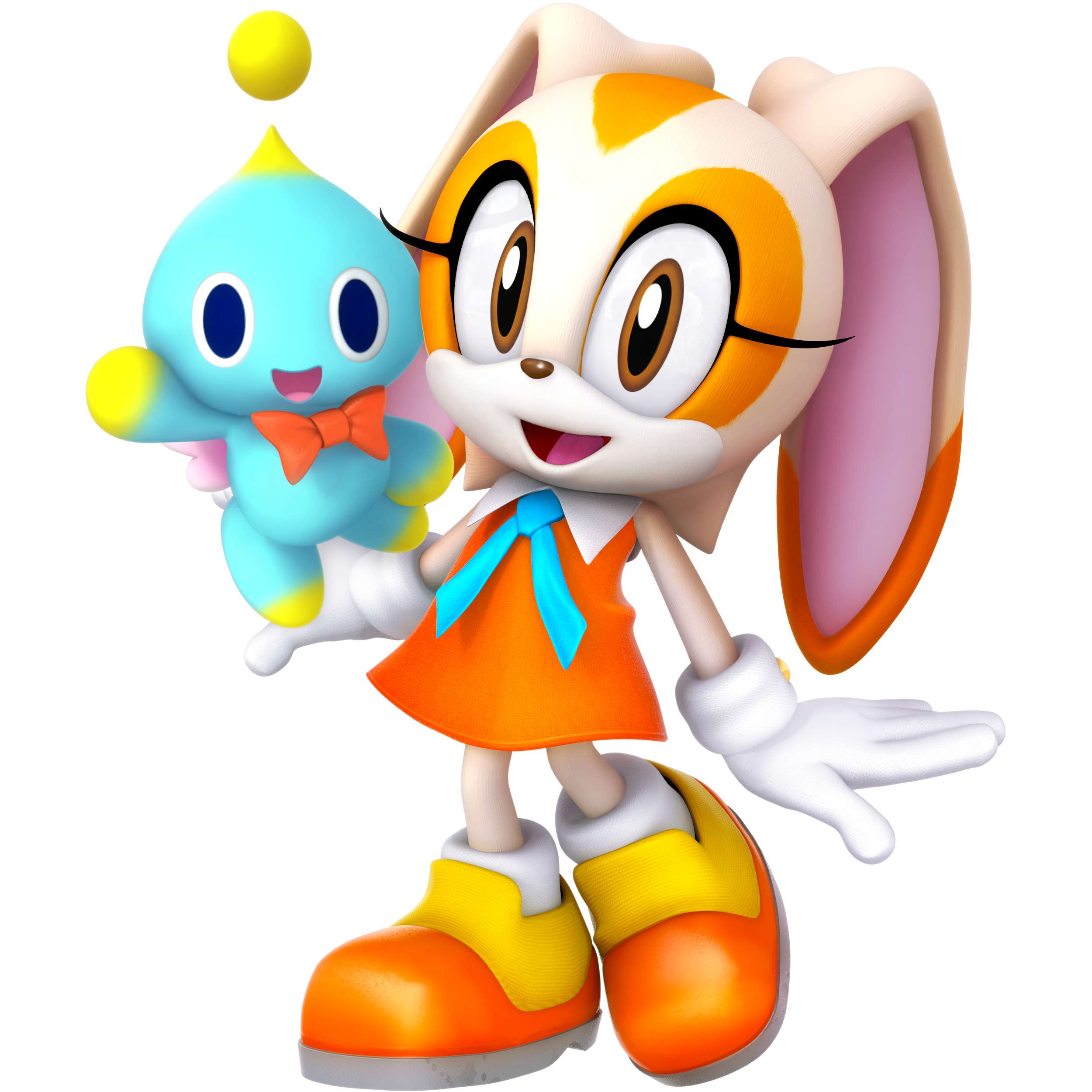 Cream and Cheese 2020 render
