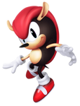 Classic Mighty Render