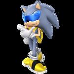 What if: Sonic Nega