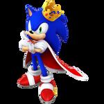 Sonic 29th Birthday Render