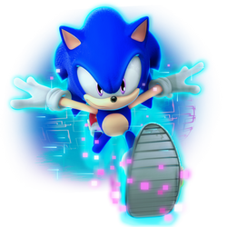Project Sonic 2022