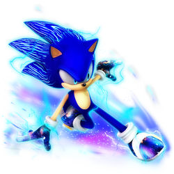Sonic Colors Ultimate: Cosmic Outfit + Movie Boost
