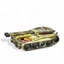 lethis d Heavy Artillery (2) by willartmaster
