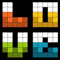 Square LOVE by dani9del9