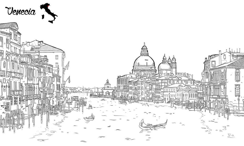 Venecia by dani9del9