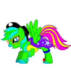 Ask-Neon-The-Alicorn's Profile Picture
