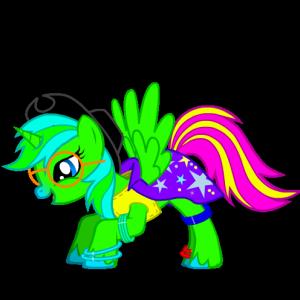 Ask-Neon-The-Alicorn's Profile Picture