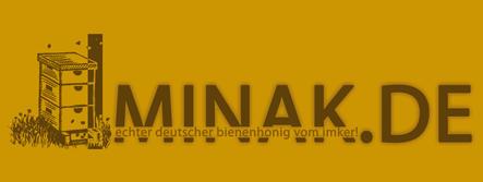 Minak - logo by Felina-Cat