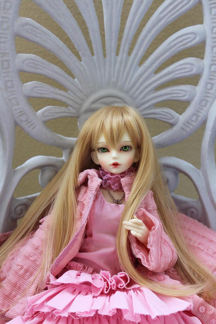 Meine Liebe by ShugaYouko