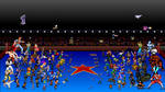 The Ultimate Amiga Standoff