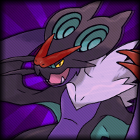 Noivern Icon by Redash2025