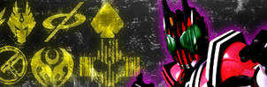Kamen Rider Decade Sig