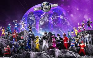 Super Hero Time 1995 - 1920 x 1200