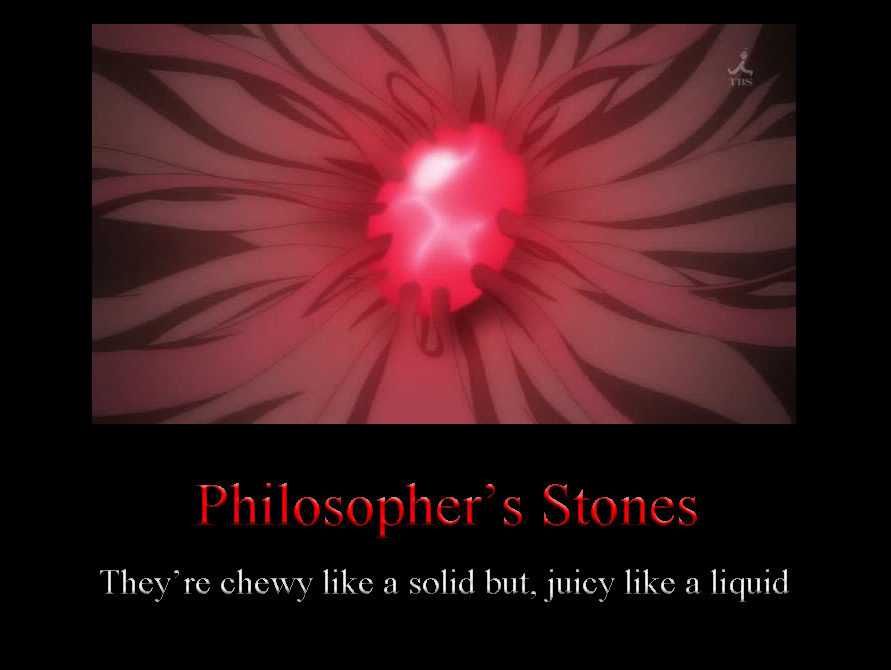 Philosopher's stone by Oreon-la on DeviantArt